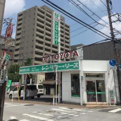 トヨタレンタリース埼玉浦和西口店