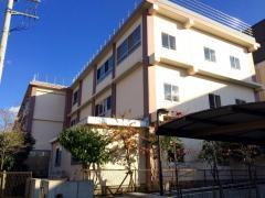 志村第三中学校