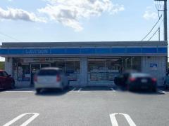 ローソン 山城椿井店