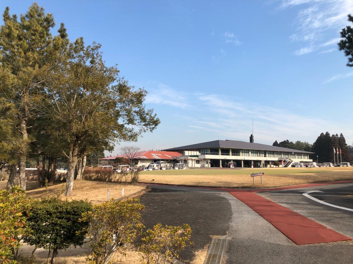 千葉 セントラル ゴルフ クラブ