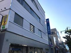 筑波銀行日立中央支店