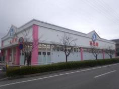 西松屋 江越店