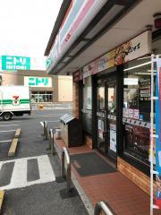 セブンイレブン 岩国新港店