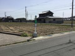 「一本松(加古川市)」バス停留所