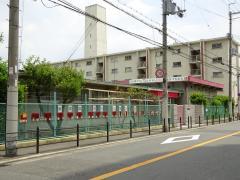 長吉第二幼稚園