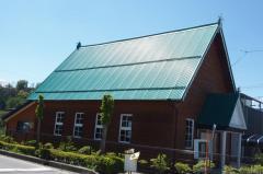 日本キリスト教団 佐久教会