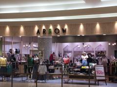 arrow エミフルMASAKI店