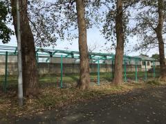 屯田西公園プール