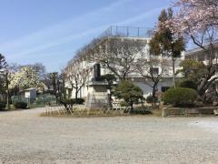 栃木第三小学校