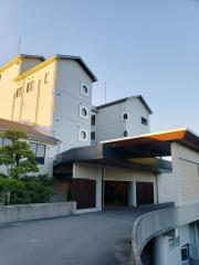 海のやすらぎホテル竜宮