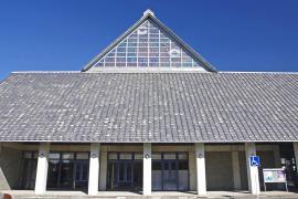 大泉町文化むら生涯学習センター