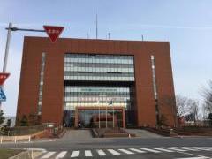函館市役所