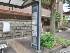 「東福寺前(青葉区)」バス停留所