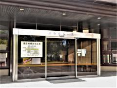 豊田市柔道会 上郷教室