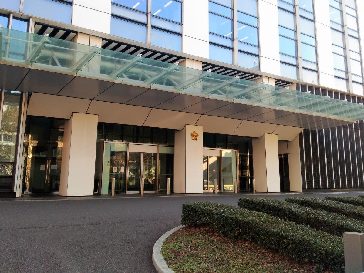 千葉 県庁