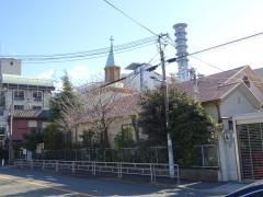 大阪九條教会