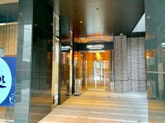 アパホテル 駒込駅前