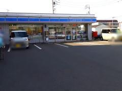 ローソン 宇多津浜街道店