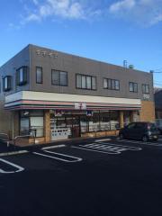 セブンイレブン 富士吉田本町通り店