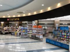 TSUTAYAアルプラザ城陽店