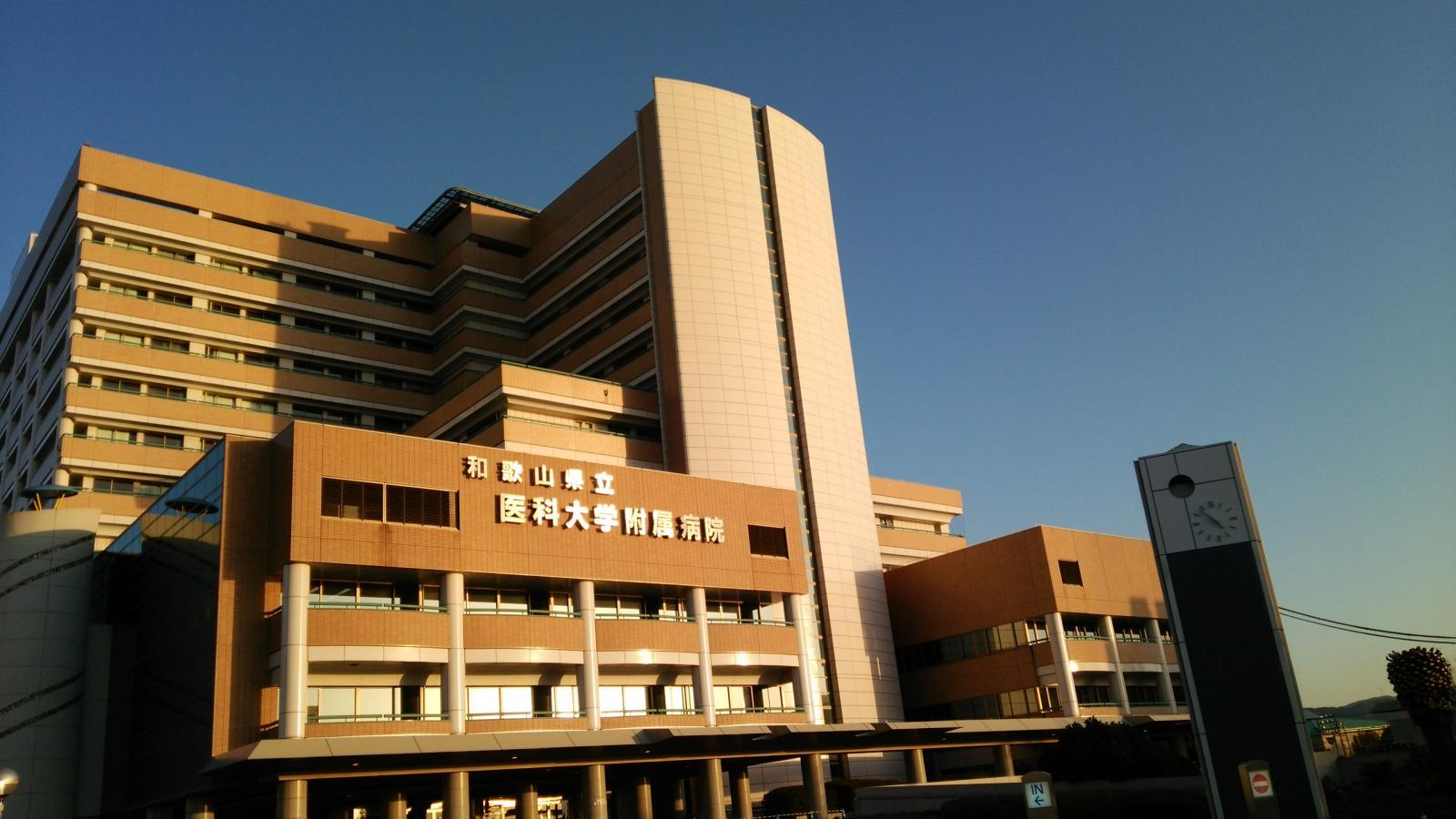 医科 大学 県立 和歌山