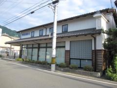 四国銀行貞光支店