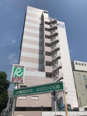 トヨタレンタリース西四国高知駅前店