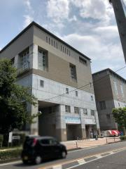 藤沢市秩父宮記念体育館