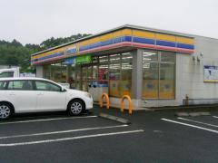ミニストップ 千代田店