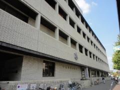 京都市中京区役所