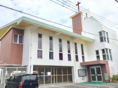 北谷ナザレン教会