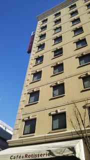 ホテルサンルート ステラ上野
