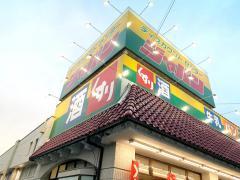 ジャパン 西舞鶴店