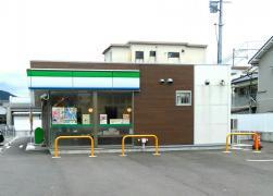 ファミリーマート 伊万里黒川店