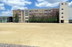 加美南中学校
