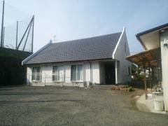 鹿島キリスト教会