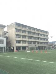 筑陽学園高校