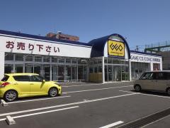 ゲオ米沢金池店