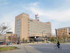 金沢税務署