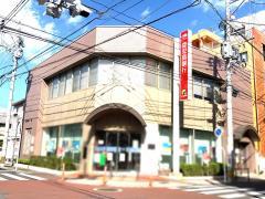 鹿児島銀行西武町支店