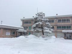岩滝小学校
