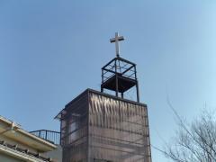 河内長野みぎわ教会