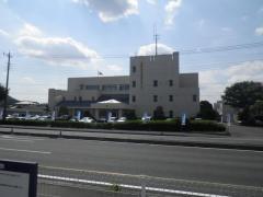 笠間警察署