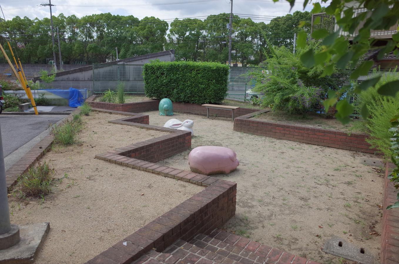 堺市第56-04号公共緑地
