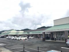 パルティ・フジ宿毛ショッピングセンター