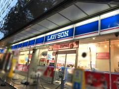 ローソン 新横浜3丁目店