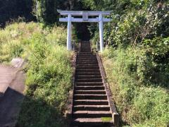 最勝寺(大岩毘沙門天)