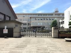 岡山南高校