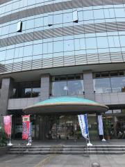 熊本市国際交流会館