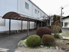岡本台ゴルフ練習場